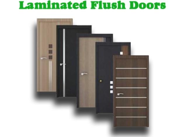 Laminated Doors by Purbanchal Laminates (P) Ltd
