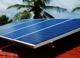 Solar Rooftop Systems by Tata Power Solar Systems Ltd.