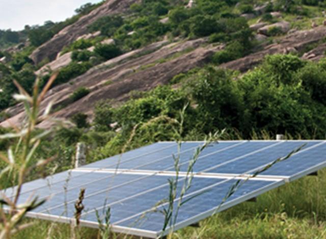 Solar Water Pumps by Tata Power Solar Systems Ltd.