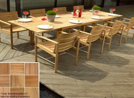 Teak Plywood by Purbanchal Laminates (P) Ltd