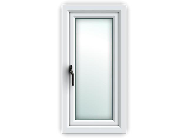 uPVC Casement Windows by Weather Seal
