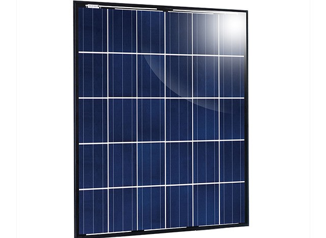 Solar Module ISL SONA 36 P by Indosolar