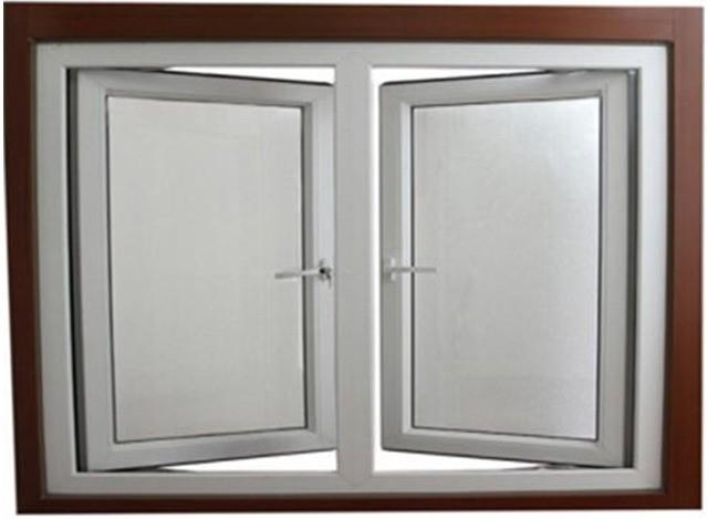 uPVC Casement Windows by Glemtech Plast Pvt. Ltd.