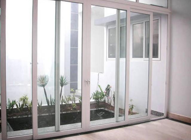 Balcony Window by Window Magic