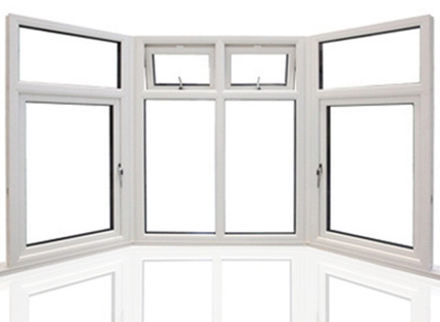 uPVC Bay Window by Glemtech Plast Pvt. Ltd.