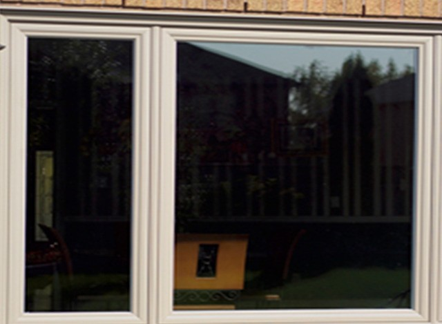 uPVC Fixed Windows by Four Corner Windows