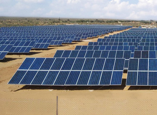 Off Grid Solar Power Systems by Azure Power