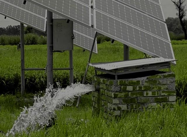 Solar Water Pumps by KotakSolar