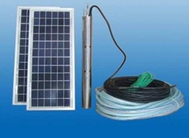 Solar Water Pumps by Euro Premium Solar