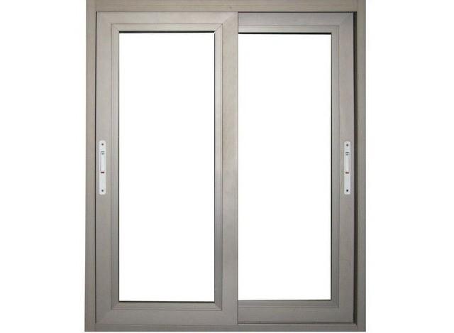 Thermal Aluminium Window by Sri Kala Projects