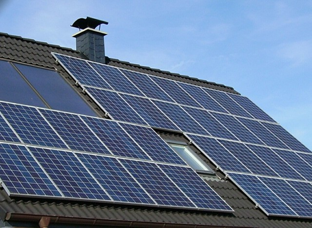 On Grid Solar Power Systems by Jakson Limited