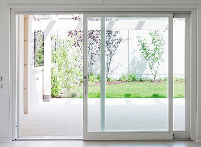 uPVC Window by Lingel