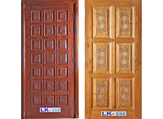 Designer Doors by L.K.DOOR