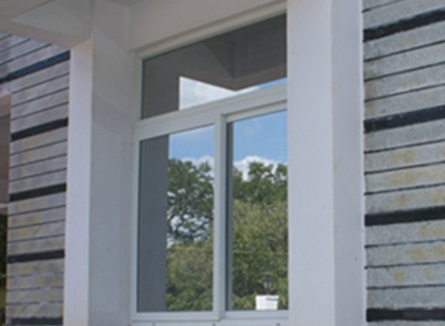 uPVC Bay Windows by Deccan Structural