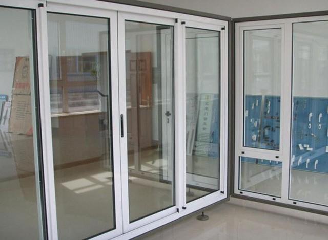 uPVC Sliding Doors by Aptus Windows