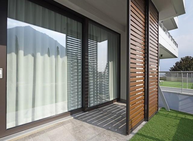 uPVC Lift and Slide Door by Unique Windows