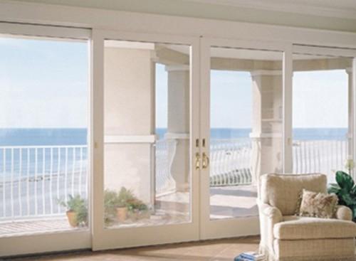 & Balcony Doors By Four Corner Windows   WFM