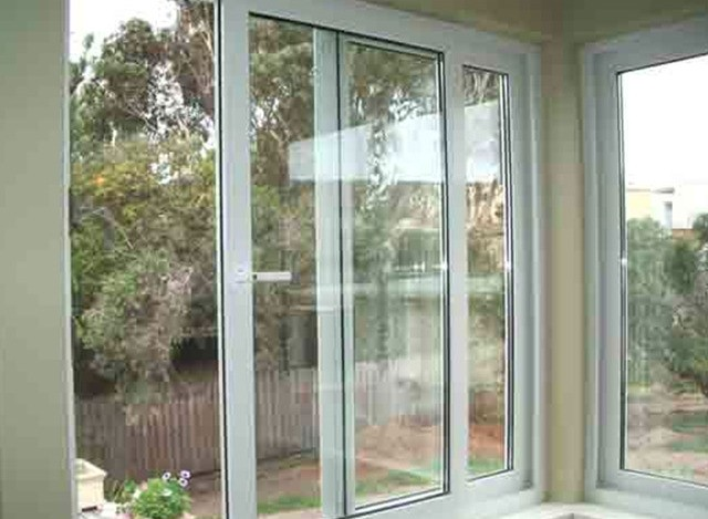 uPVC Sliding Window by Aptus Windows