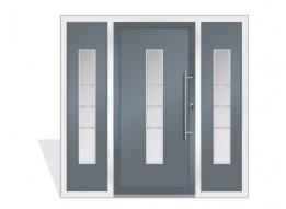 Aluminum Doors by Shankar Fenestration Aluminum Doors by Shankar Fenestration  sc 1 st  WFM & 19+ Aluminium Doors Prices List u0026 Designs for Indian Homes Online | WFM