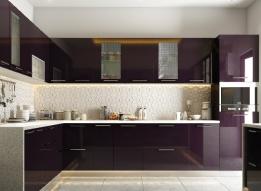 Modular Kitchen By DP Doors Modular Kitchen By DP Doors