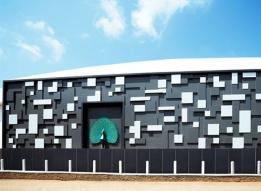 Aluminium Composite Panel (ACP) by Aludecor Lamination Pvt Ltd