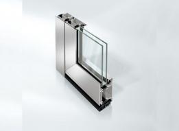 Schueco Aluminium Doors System 60