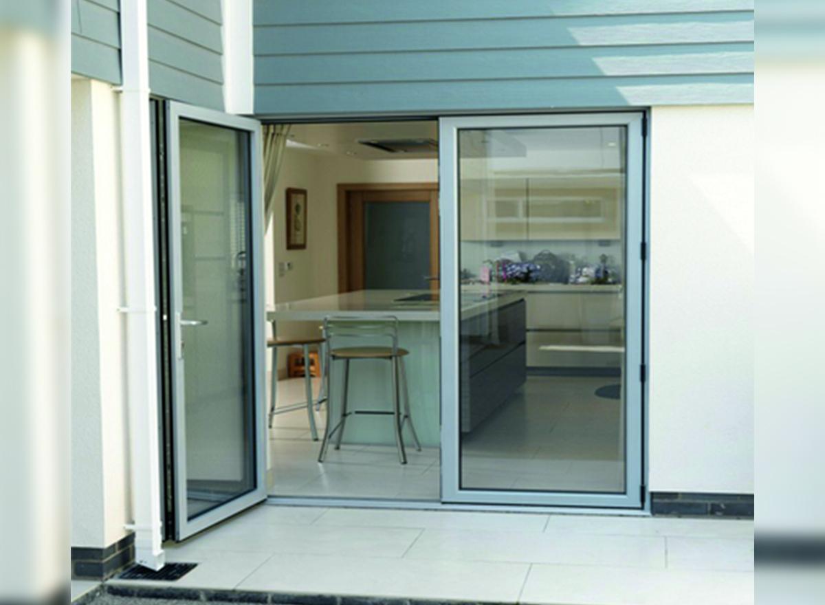 Aluminium Casement Door Price List Design Details In India & Door Casement - Sanfranciscolife