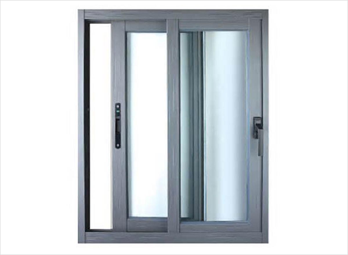 Aluminum Sliding Windows by Oridow