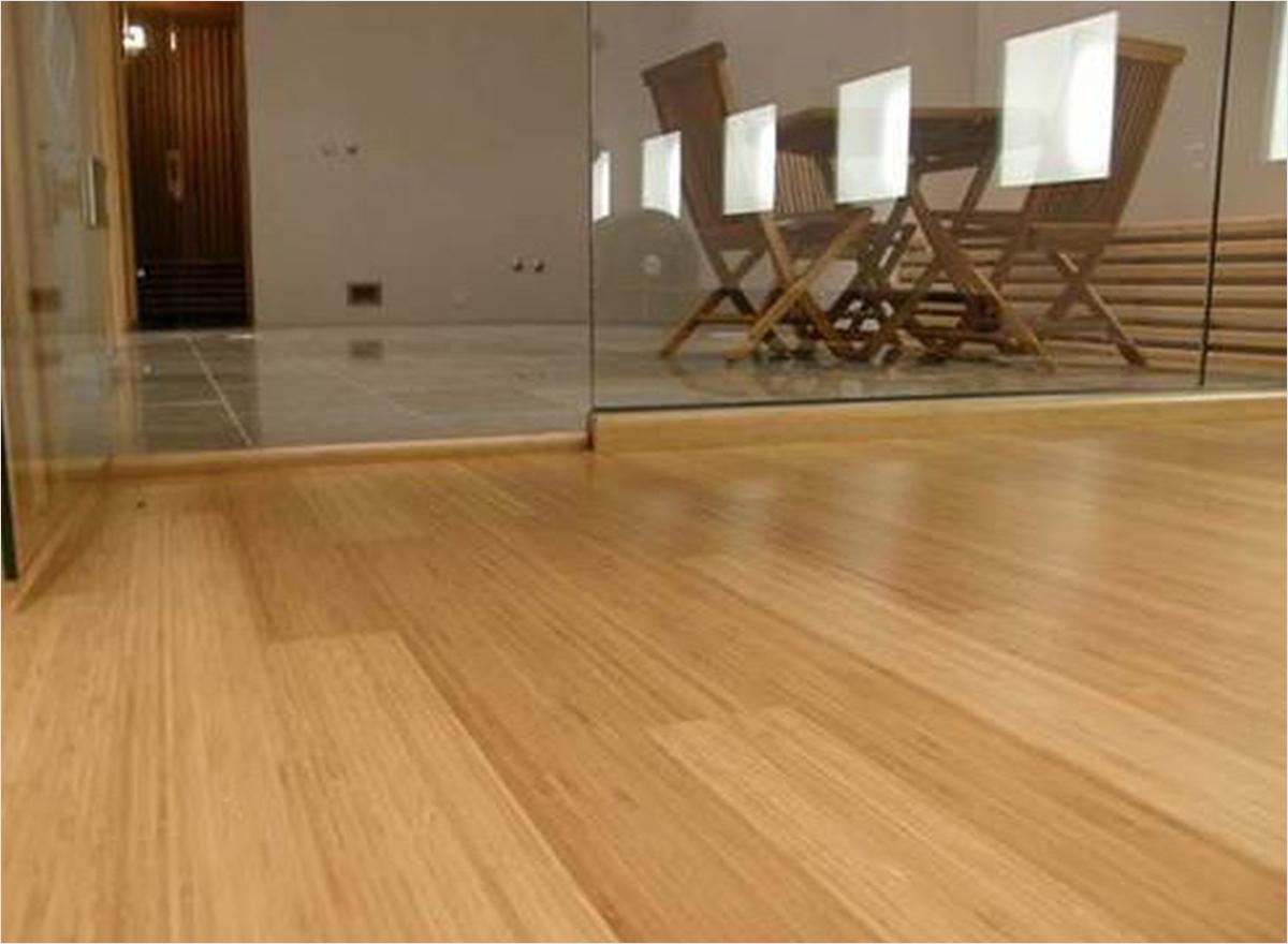 Bamboo floor by Accord floors