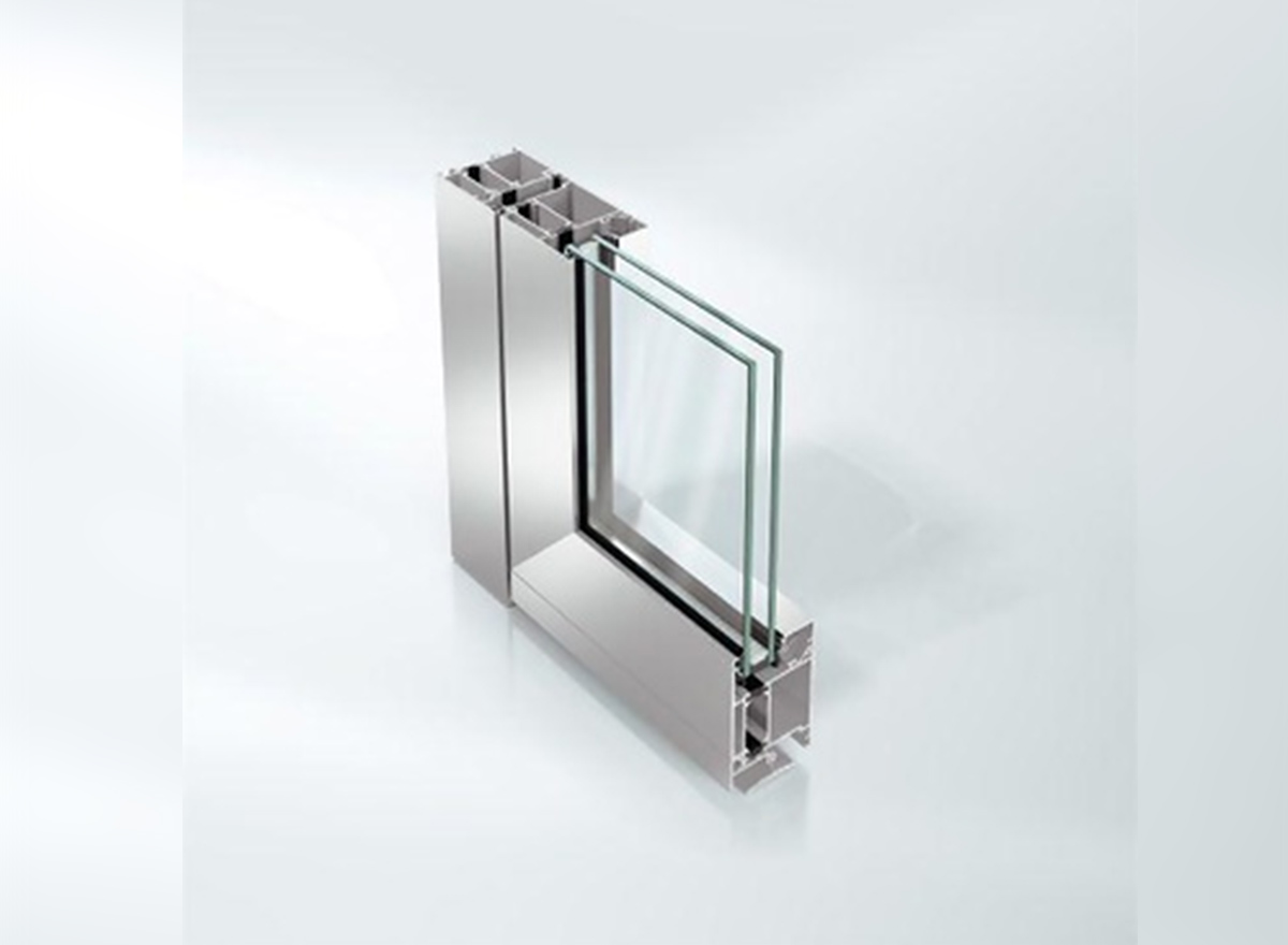 Schueco Aluminium Doors System 65 HD