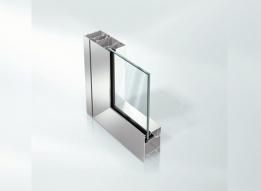 Schueco Aluminium Doors System 65.NI