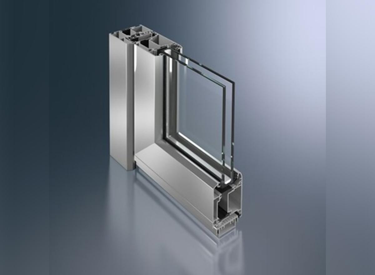 Schueco Aluminium Doors System 65 RL