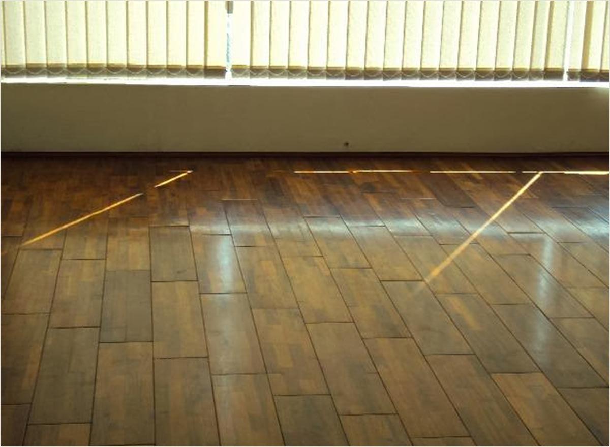 Engineered Teak Flooring by Accord floors