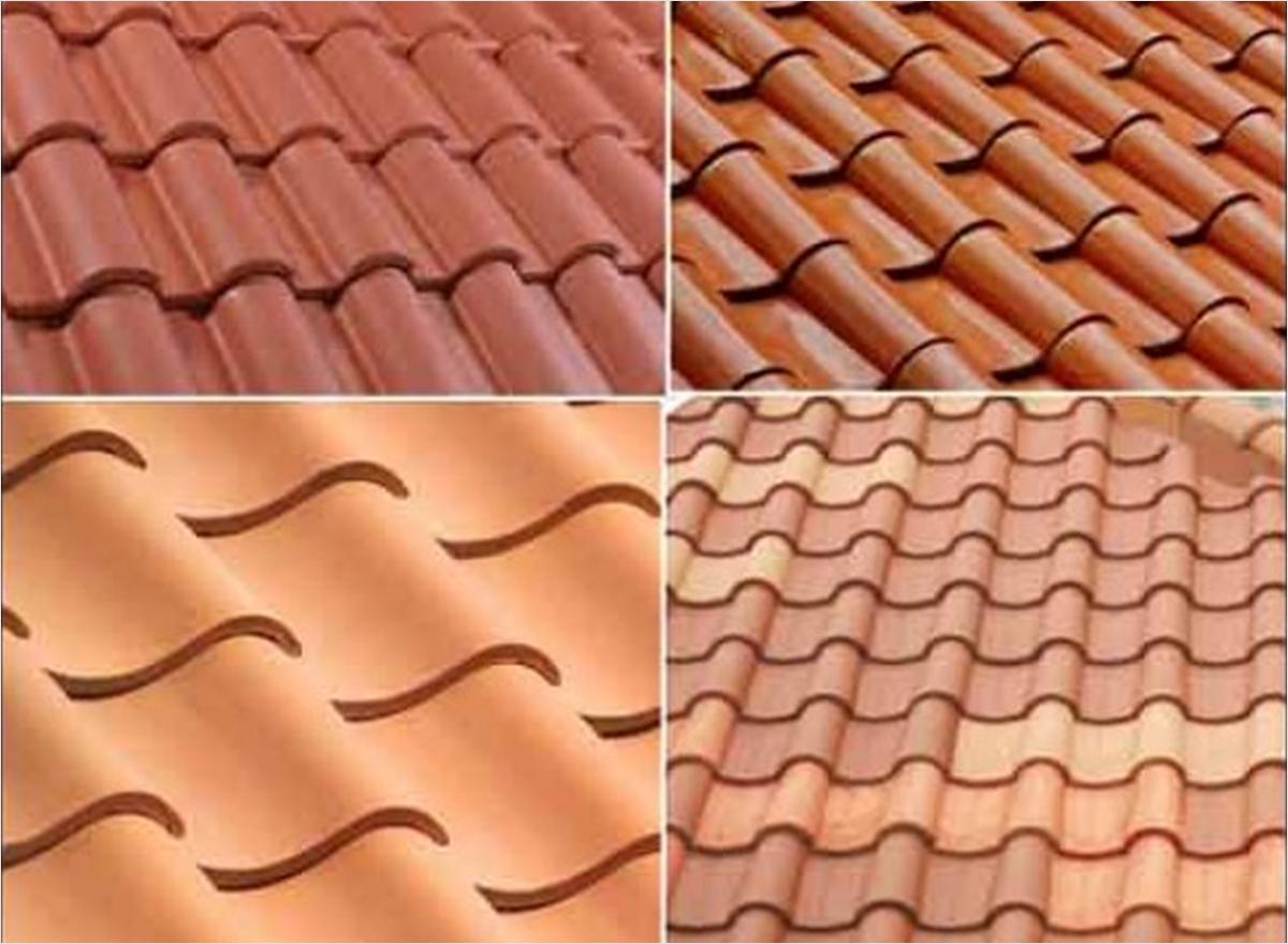 Cemet Roof Tiles by G. K. PRECAST