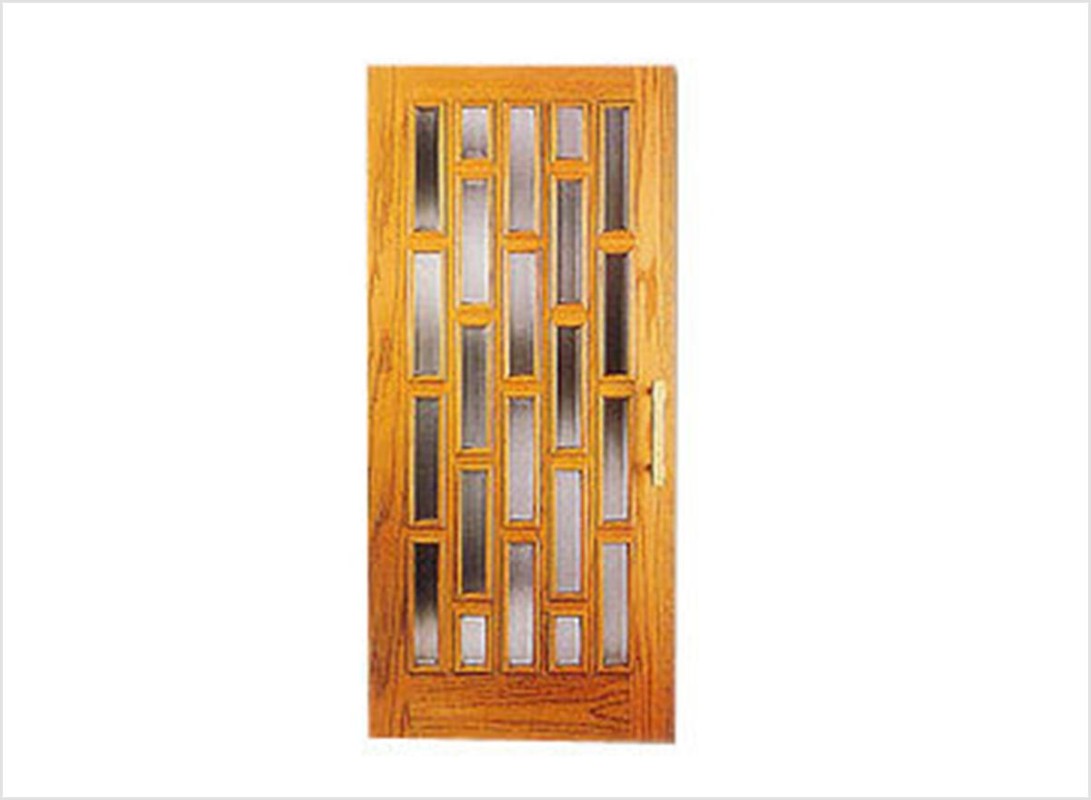 Glass Doors OP-020 By O.P. Doors