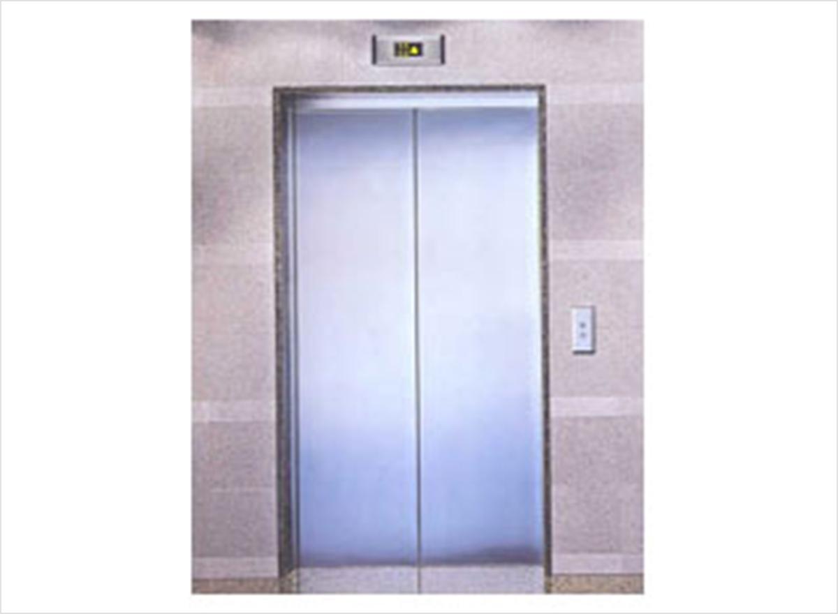 Stainless Steel Doors by Bhawani Steel Fabricators