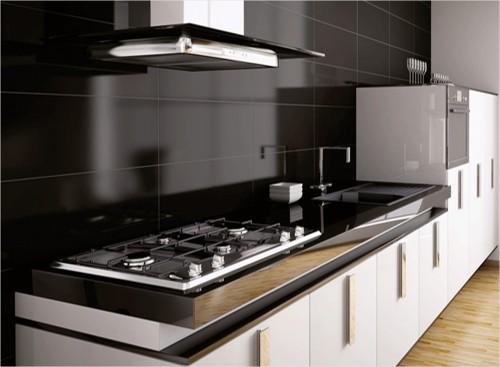 Ultra fresh- Straight Kitchen