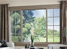 uPVC Sliding Window by Lingel