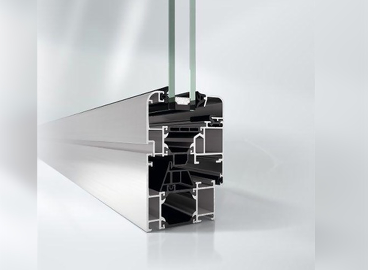 Schueco Aluminium Windows System 65 SL
