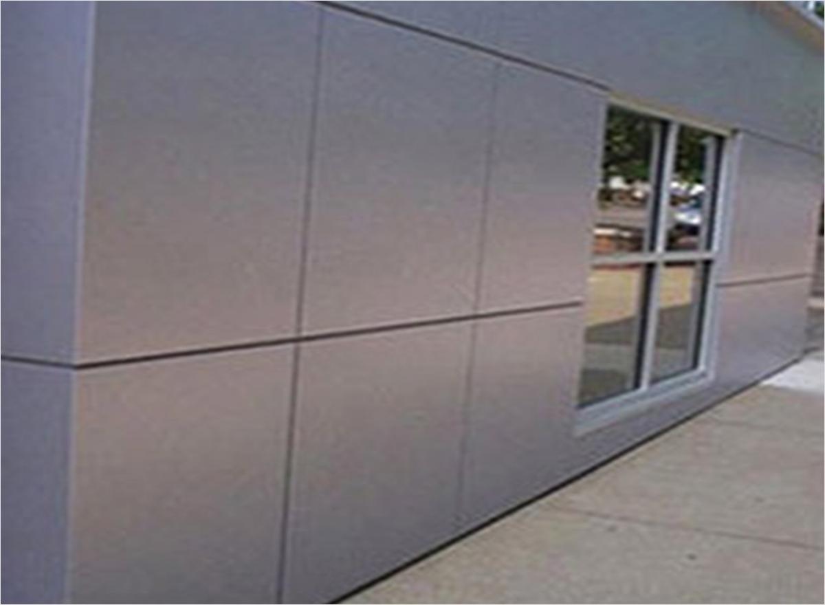 Prime Aluminium Composite Panel Cladding by Prime Bond