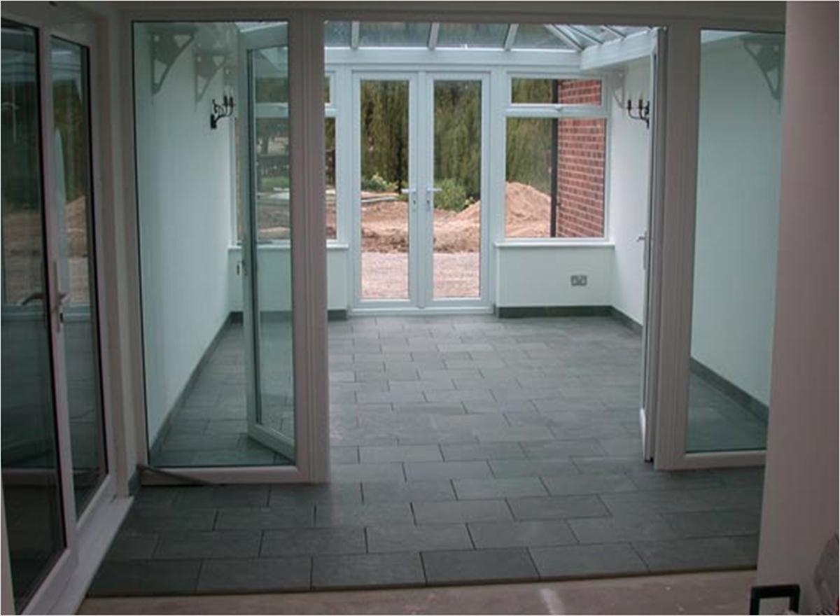 Indoor flooring by AB Impex