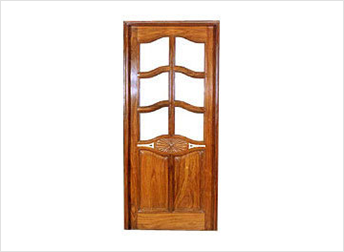 French Glass & Wood Doors By O.P. Doors