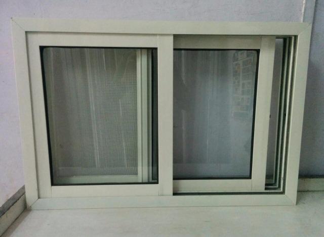 Aluminium window by DuroFenster