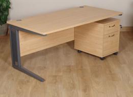 Office Desk Leg Frame (DEV)