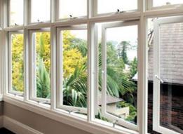 UPVC Casement Windows by Lingel