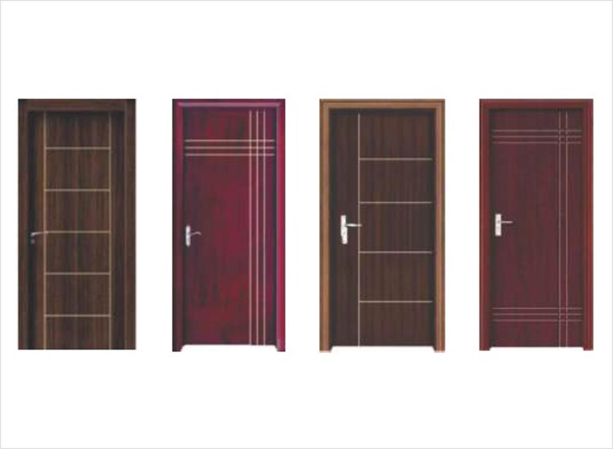 Vijayas wpc doors