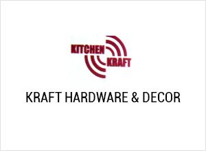 Kraft Hardware & Decor