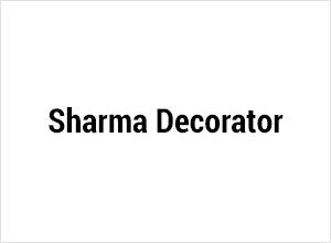 Sharma Decorator