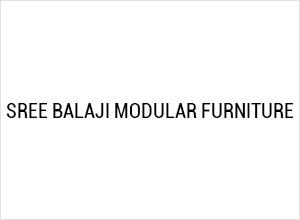 Sree Balaji Modular Furniture