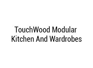 TouchWood Modular Kitchen And Wardrobes